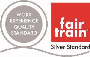 Fair Train Logo