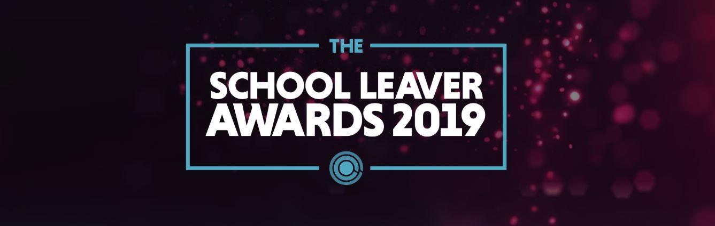 The School Leaver Awards 2019 Energy Amp Utility Skills